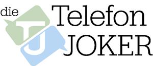 Die Telefonjoker Logo